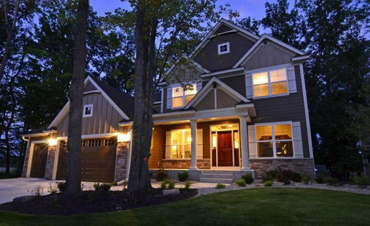 4 reasons can't go wrong with James Hardie Siding