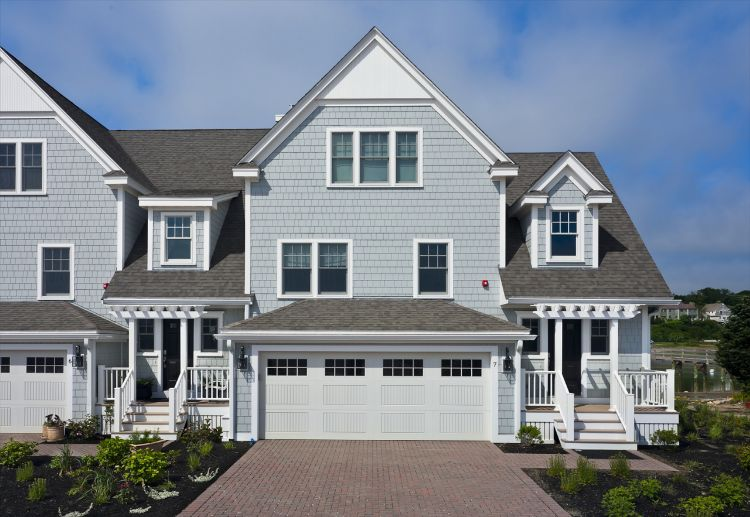 Choosing the Right Colors for Your New James Hardie Siding Project