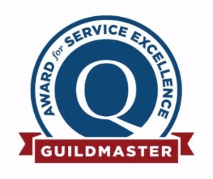 GuildQuality GuildMaster Award Winner