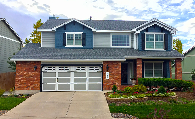 Horizontal vs. Vertical Siding: Designing the Best Look for Your Colorado Home