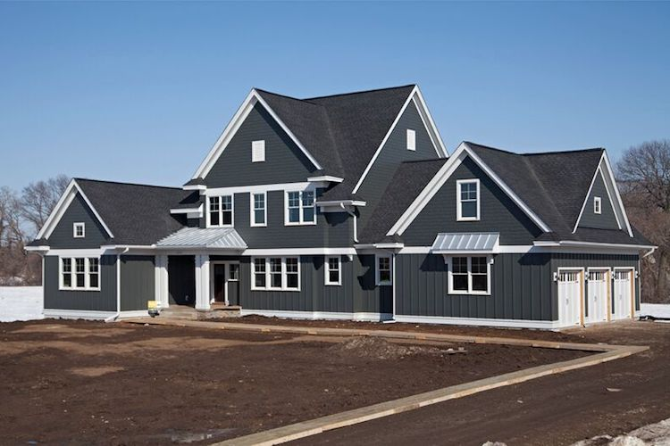 Siding Guide: Know Your Options