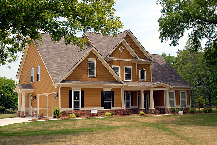 Siding- The First Step to Increasing Your Colorado Homes Value