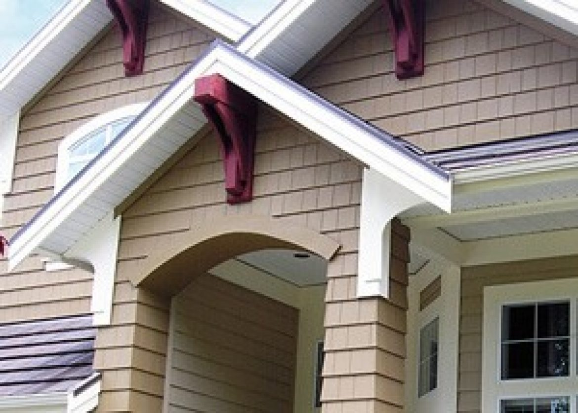 3 differences between fiber cement vinyl siding for Fibre cement siding pros and cons