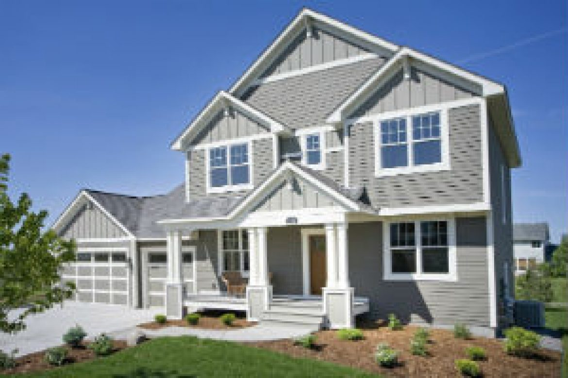 4 Reasons To Choose Hardieplank Siding Over Vinyl Siding