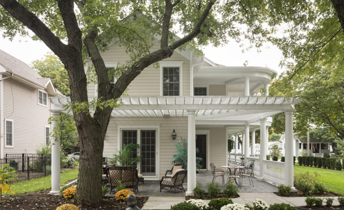 5 Signs That What You Really Need is a Siding Facelift