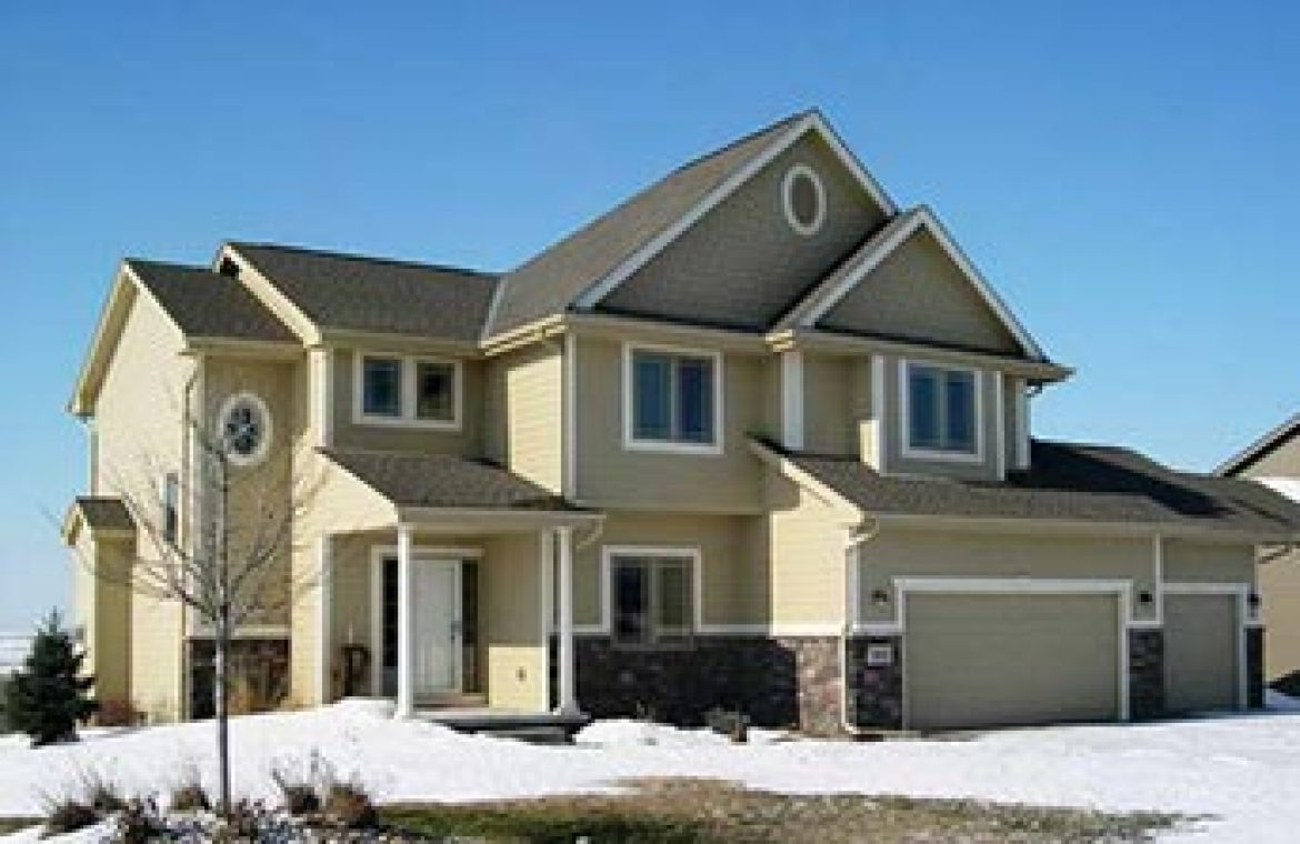 Colorado Springs James Hardie Siding Is Energy Efficient