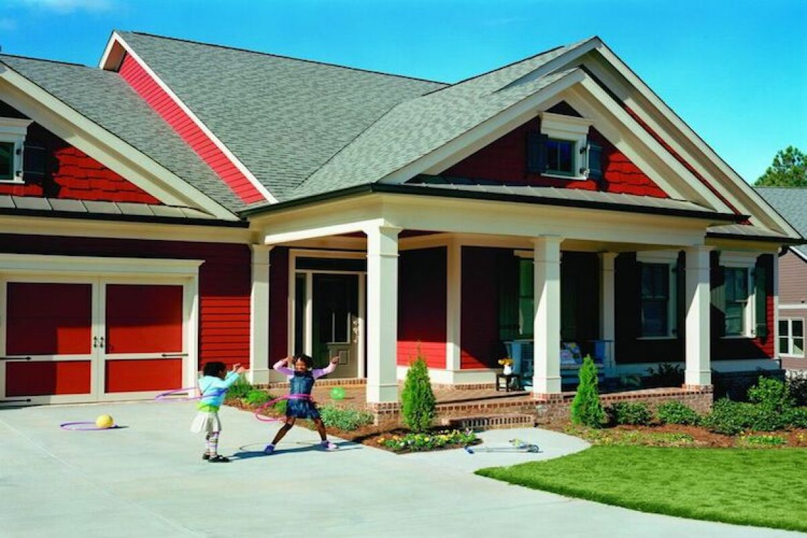 The Real Value of James Hardie Siding