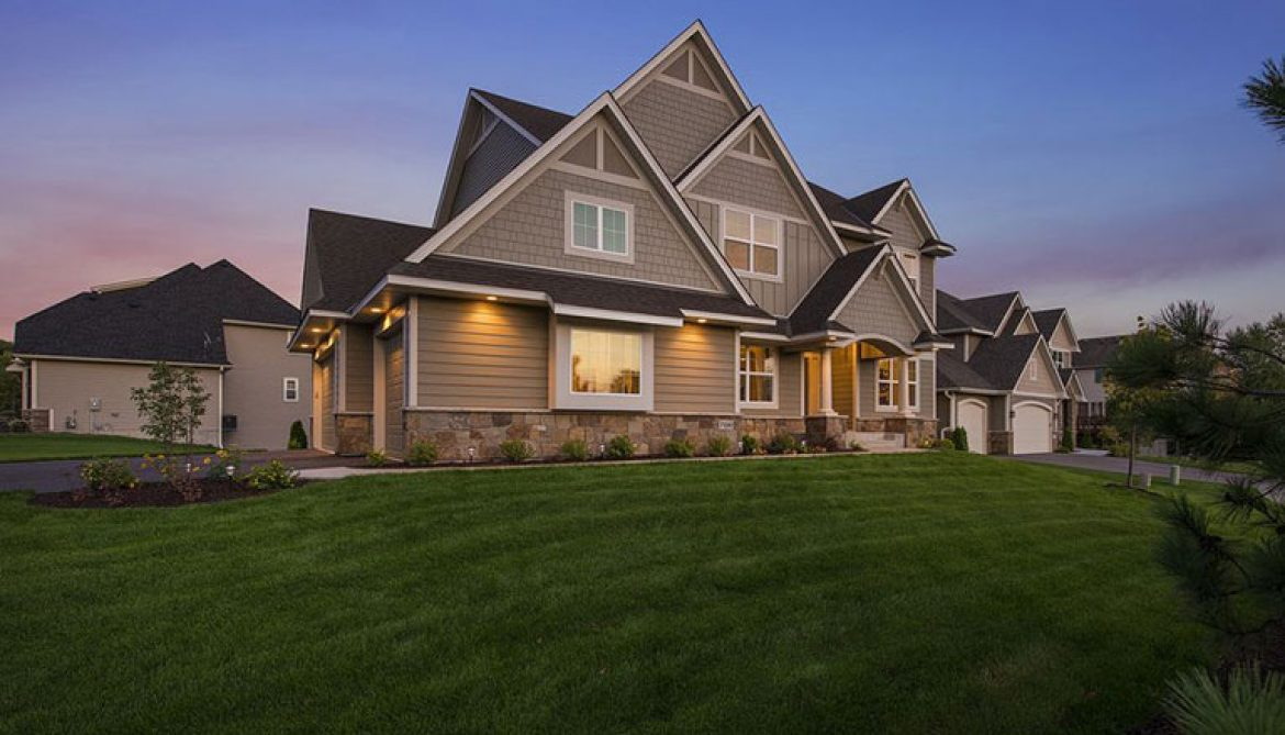 Why Should I Choose Lap Siding for my Colorado Home?