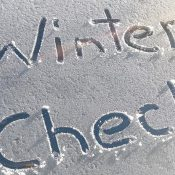 Checklist for Winterizing Your Home's Exterior in Colorado Springs