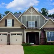 How James Hardie Siding Is Installed