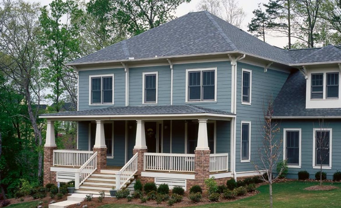 Modern James Hardie Siding Designs To Update Your Home's Exterior