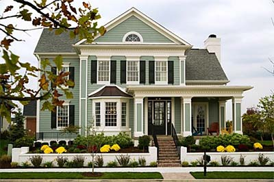Add Curb Appeal With Fiber Cement Siding in Colorado Springs