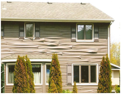 Ugly Vinyl Siding Colorado Springs